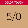 Color Touch 5/0 Light Brown/Natural Demi-Permanent