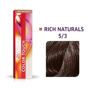 Color Touch 5/3 Light Brown/Gold Demi-Permanent
