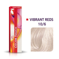 Color Touch 10/6 Lightest Blonde/Violet Demi-Permanent