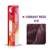 Color Touch 4/6 Medium Brown/Violet Demi-Permanent