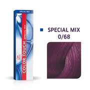 Color Touch 0/68 Violet Blue Demi-Permanent