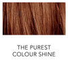 Cellophanes Hair Color Gloss Caramel Brown