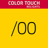 Color Touch Relights /00 Clear Glaze Demi-Permanent