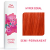 Color Fresh CREATE HYPER CORAL