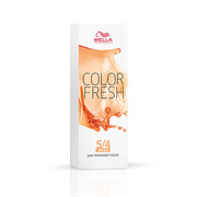 Color Fresh 5/4 Light Brown/Red