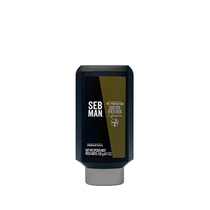 SEB MAN THE PROTECTOR, MEN'S SHAVING CREAM
