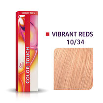 Color Touch 10/34 Lightest blonde/Gold red Demi-Permanent