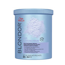 Blondor Multi Blonde Hair Lightener Powder