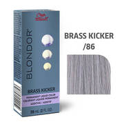 Blondor Permanent Liquid Brass Kicker Additive /86