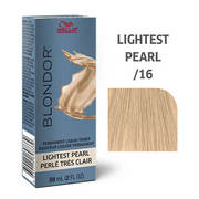 Blondor Permanent Liquid Hair Toner /16 Lightest Pearl
