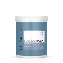 BlondorPlex Multi Blonde Dust-Free Powder Lightener