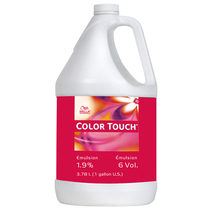 Color Touch Developer Emulsion 6 Volume (1.9%)