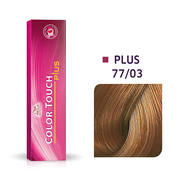 Color Touch Plus 77/03 Intense Medium Blonde/Natural Gold Demi-Permanent