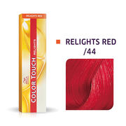 Color Touch Relights /44 Intense Red Demi-Permanent