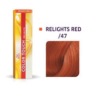 Color Touch Relights /47 Red Brown Demi-Permanent