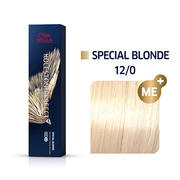 Koleston Perfect 12/0 Special Blonde Natural Permanent