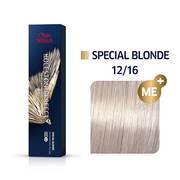 Koleston Perfect 12/16 Special Blonde Ash Violet Permanent