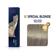 Koleston Perfect 12/22 Special Blonde Intense Matte Permanent