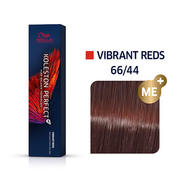 Koleston Perfect 66/44 Intense Dark Blonde/Red Red Permanent
