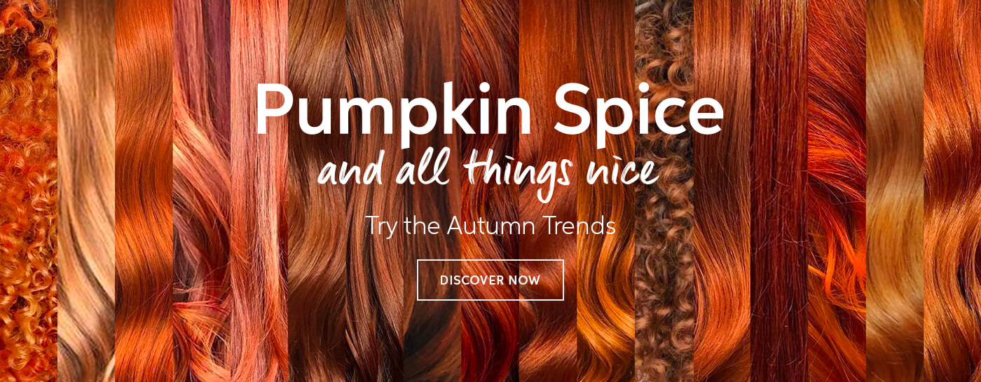 CA - Autumn Trends